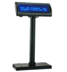 Retail Pos Pole Display